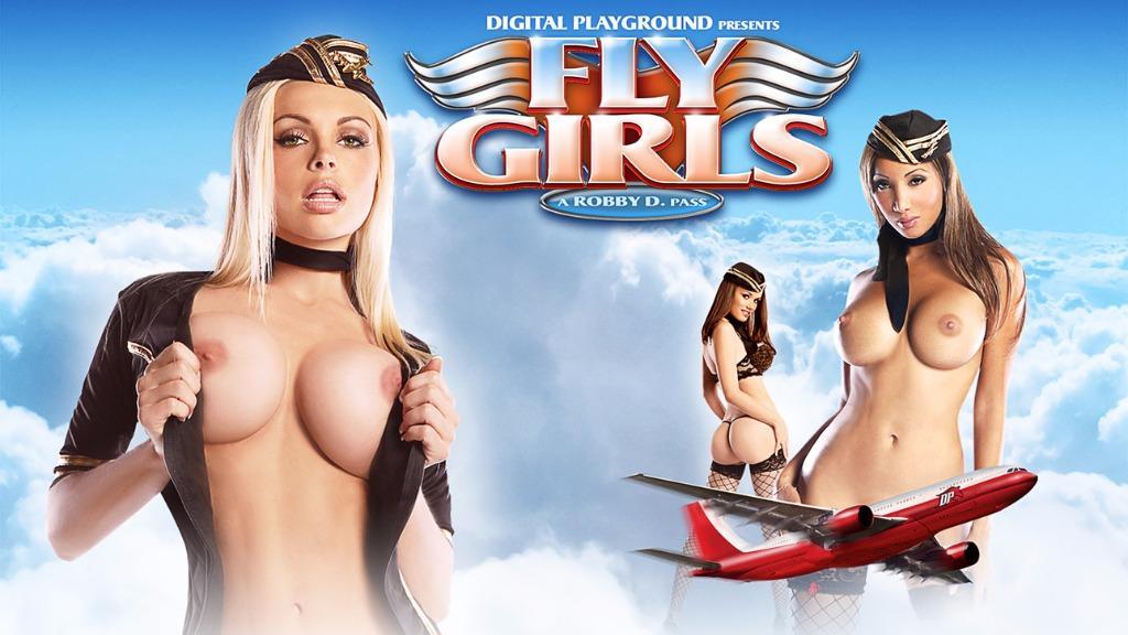 fly girls porn